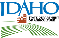 Idaho State Map Cities, Idaho State Department Of Agriculture, Idaho State Map Cities